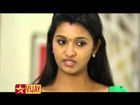 Vijay Tv Serials Promo This Week In Youtube Information and Ideas