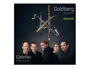 CalefaxGoldberg | by AMSTERDAM BASSOON CENTER