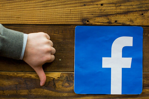 facebook-thumbs-down | by seecofsue