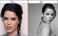 10 Amazing Plastic Surgery Pictures Of Neve Campbell Just After Operation She Is More Incredible