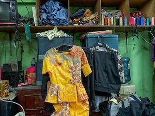 Tailor in Kemang Timur | by Arnaldo Pellini Photographs