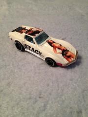 Stacey Dash '69 Corvette [1]