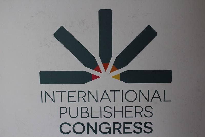 International Publishers Congress - London Book Fair 2016
