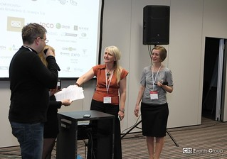 ACAIP-2016 (Kyiv, 14.04) | by CIS Events Group