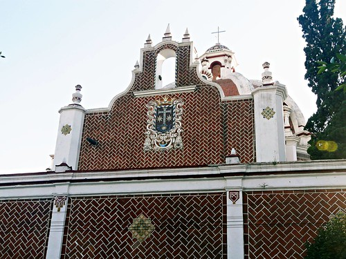 H08 Puebla church