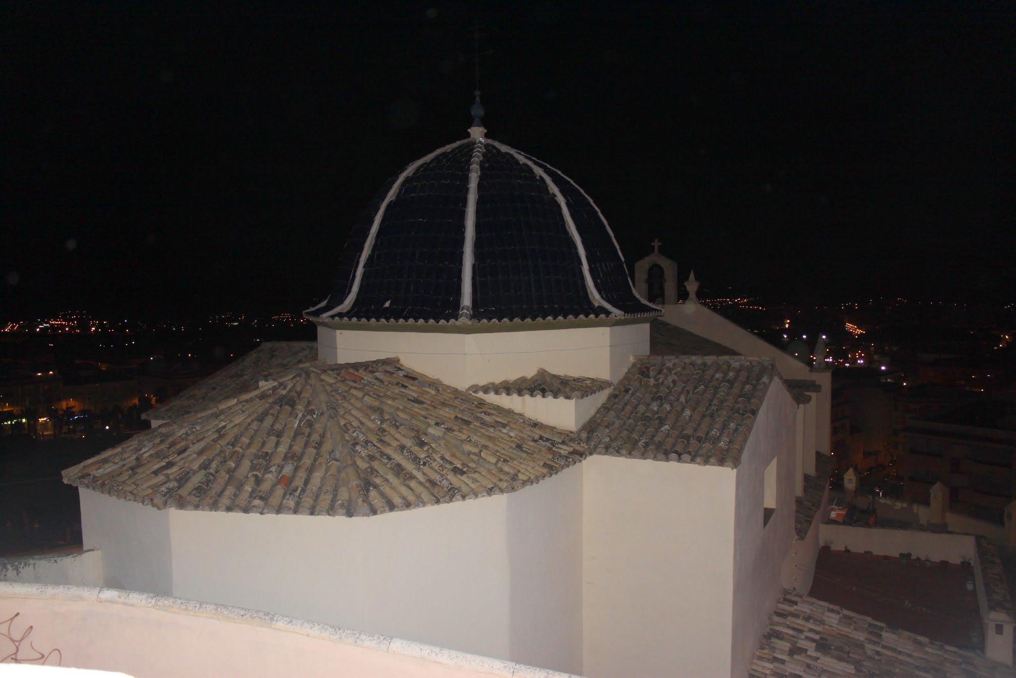 (2013-03-22) - IV Vía Crucis nocturno - Javier Romero Ripoll (10)