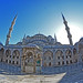 Blue Mosque Revisited 2015