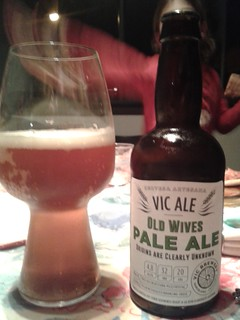 Vic Brewery Old Wives | by pep_tf