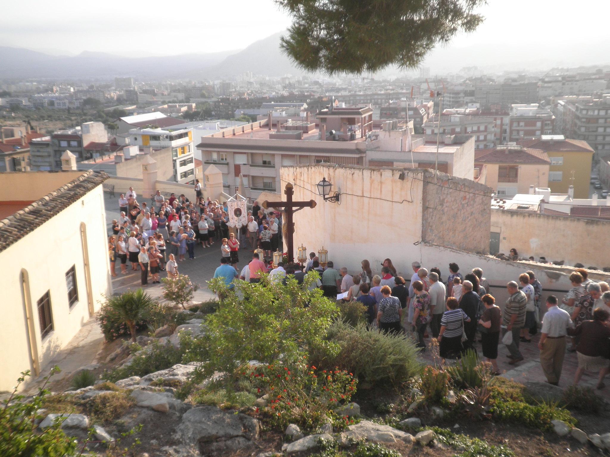 (2011-06-24) - Vía Crucis bajada - Javier Romero Ripoll  (40)
