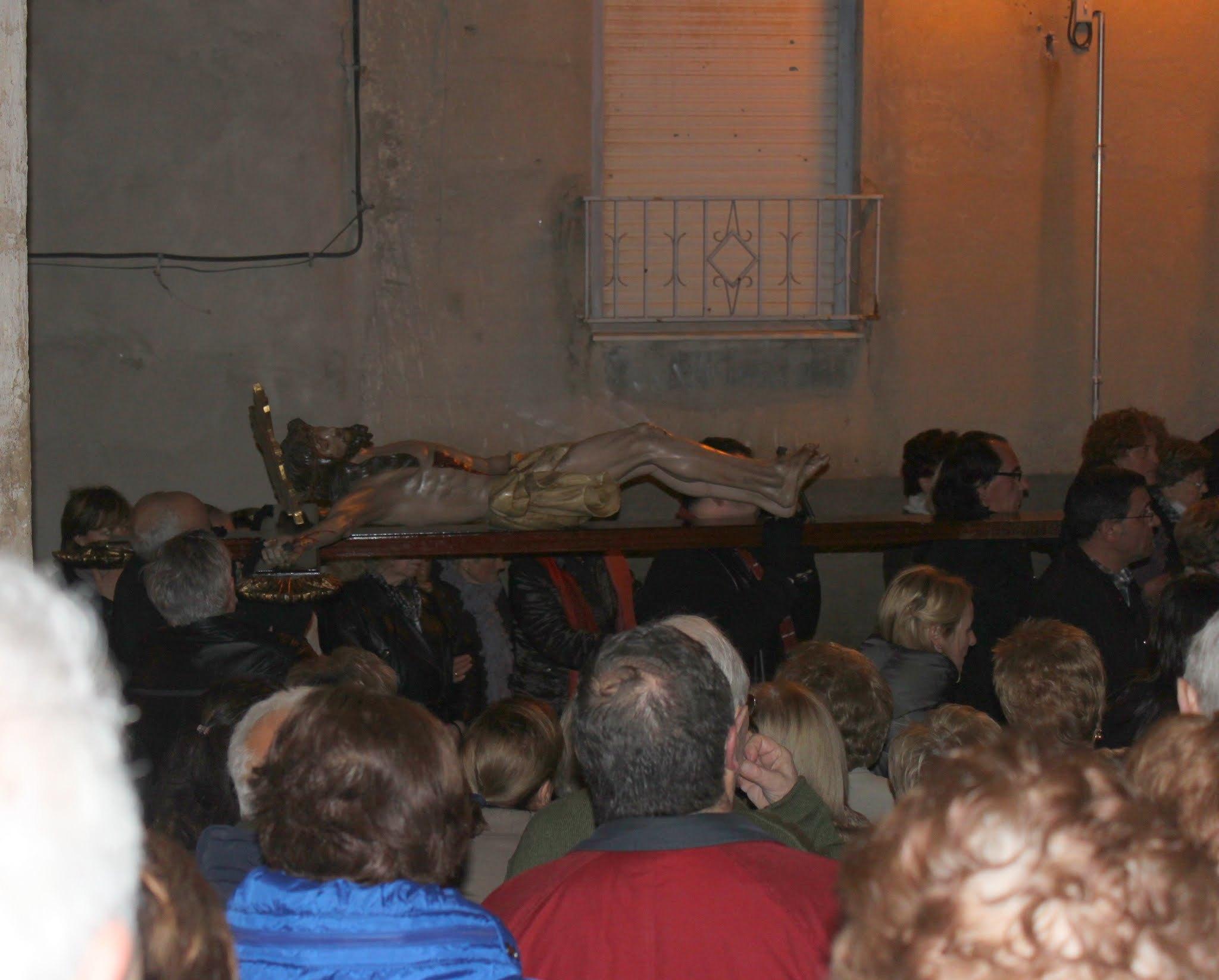 (2013-03-22) - IV Vía Crucis nocturno - Javier Romero Ripoll (28)