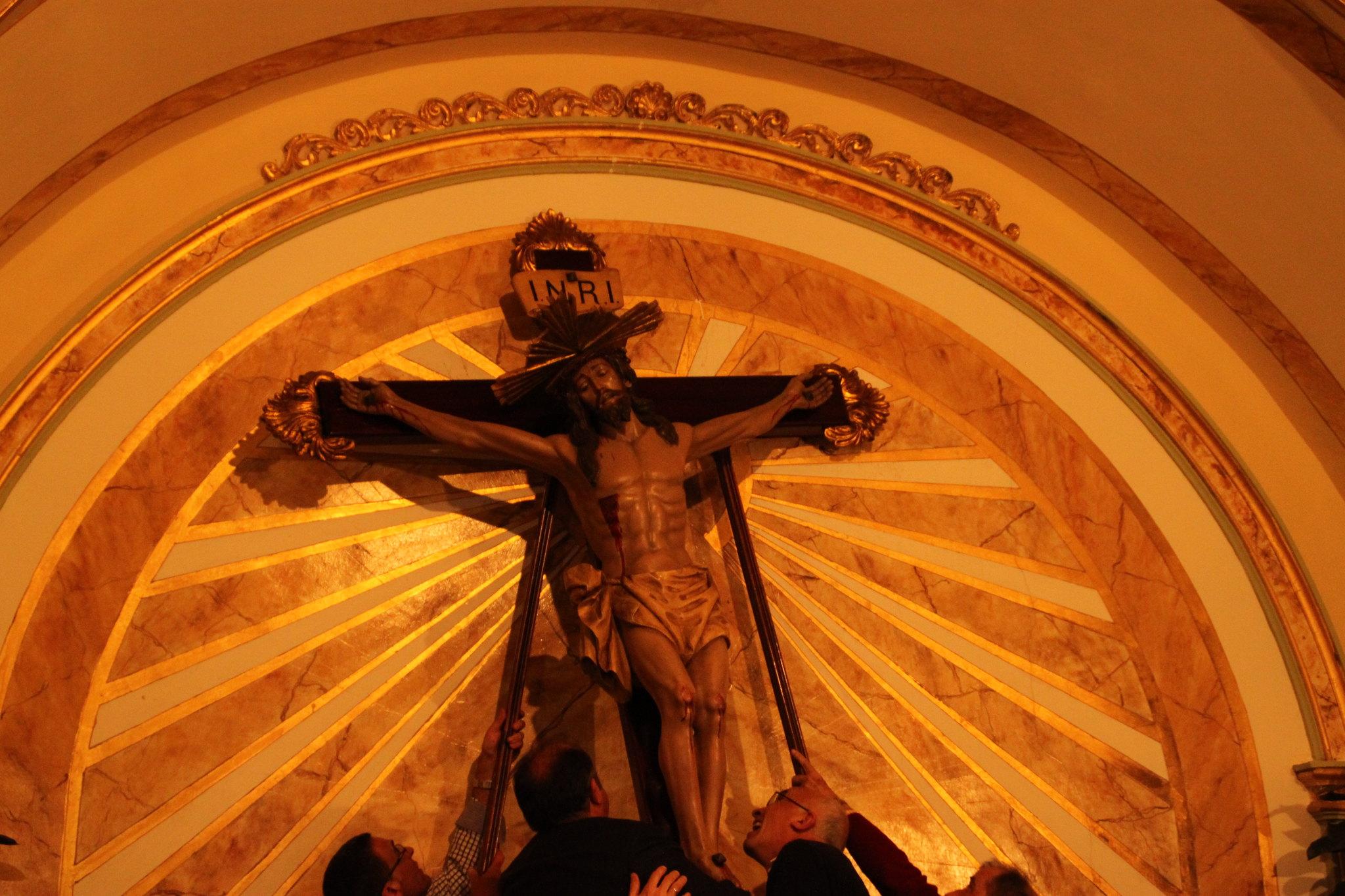 (2014-04-01) -  V Vía Crucis nocturno - Javier Romero Ripoll (217)