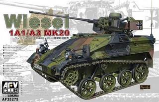 AFV Club Wiesel 1A1 Mk 20 | by Lead Farmer