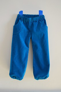 Moon pants, size 6