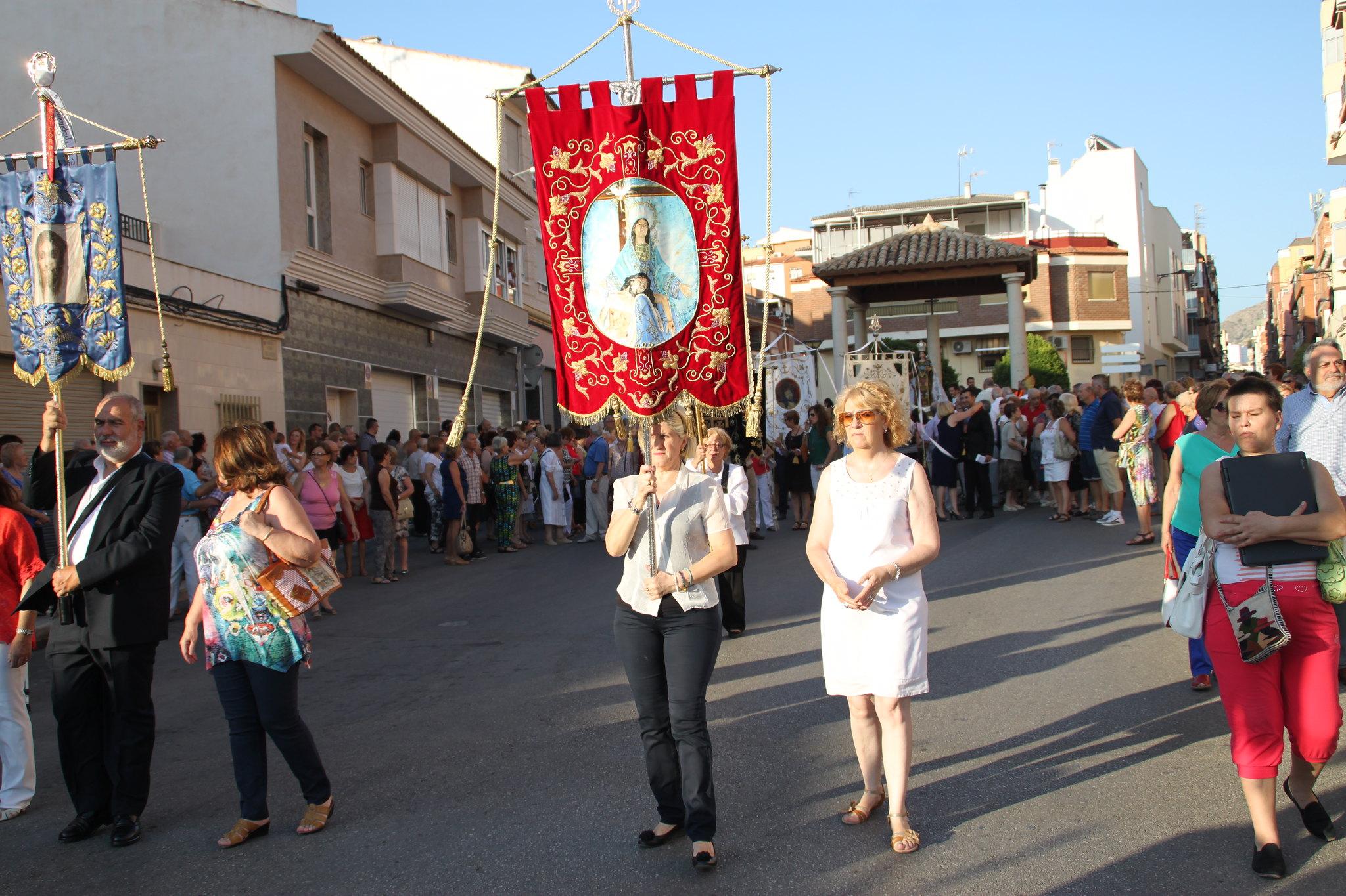 (2015-07-12) - Virgen del Carmen, parroquia La Santa Cruz - Javier Romero Ripoll (136)