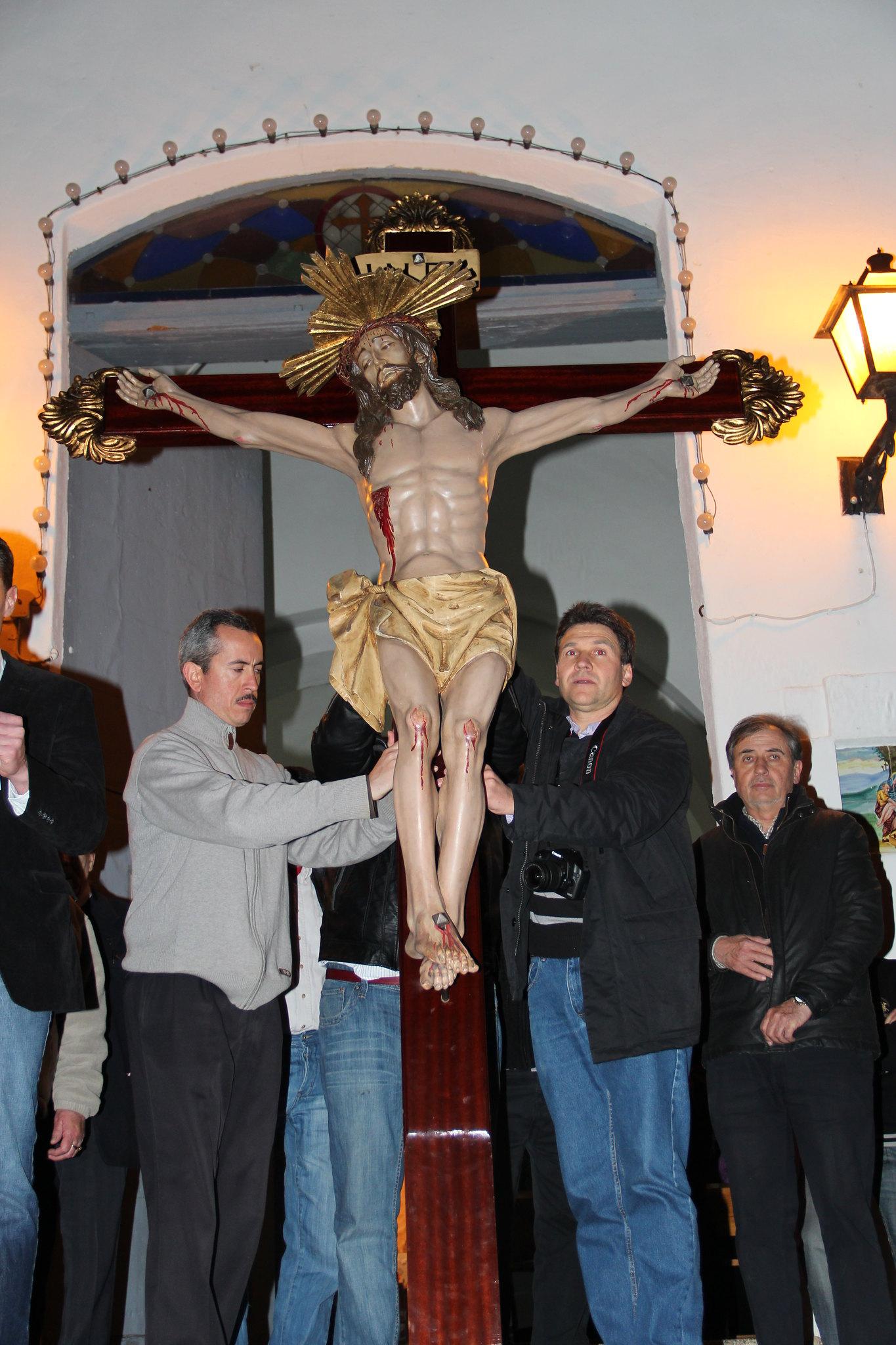 (2012-03-30) - III Vía Crucis nocturno -  Antonio Verdú Navarro  (90)