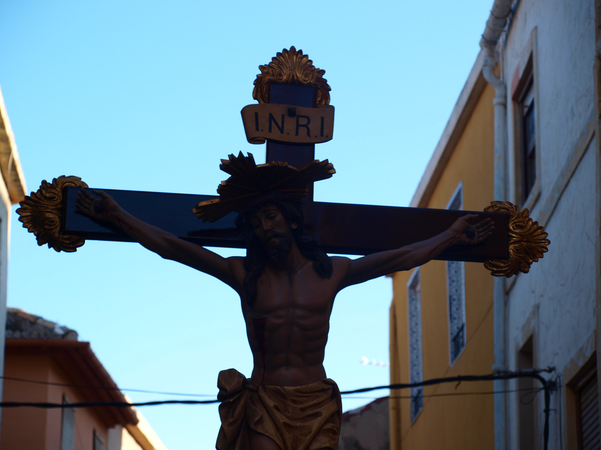 (2014-06-27) - Bajada Vía Crucis - Paloma Romero Torralba (37)