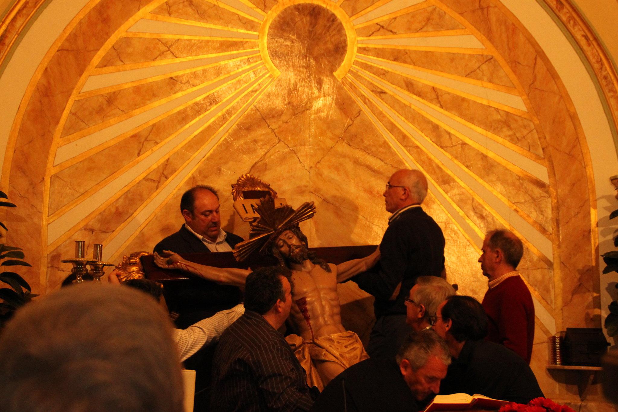 (2014-04-01) -  V Vía Crucis nocturno - Javier Romero Ripoll (204)