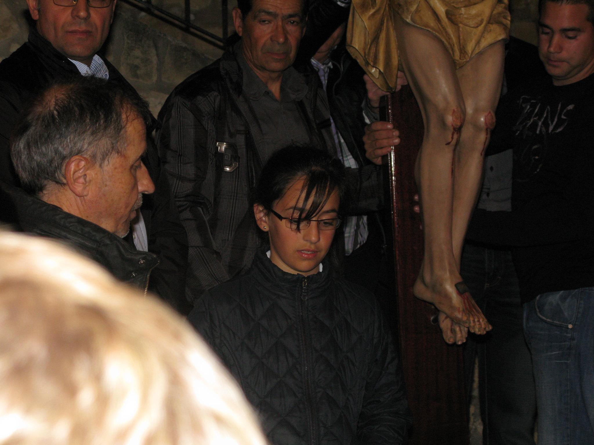 (2011-04-15) - II Vía Crucis nocturno -  Antonio Verdú Navarro (20)