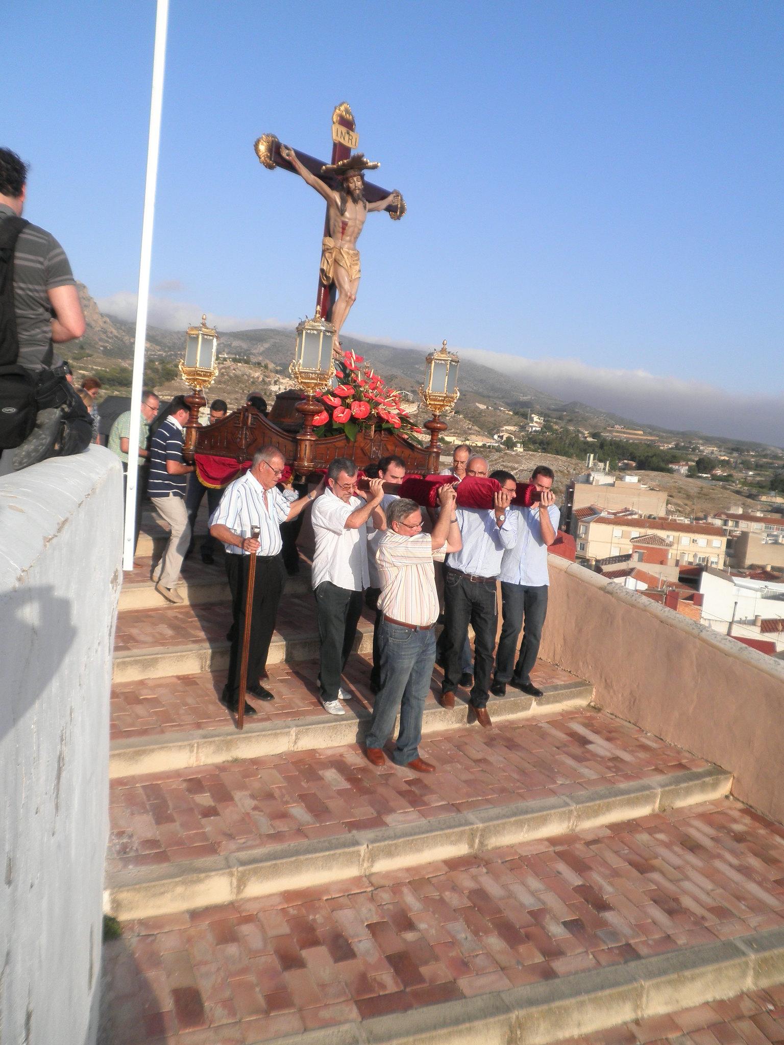 (2011-06-24) - Vía Crucis bajada - Javier Romero Ripoll  (30)