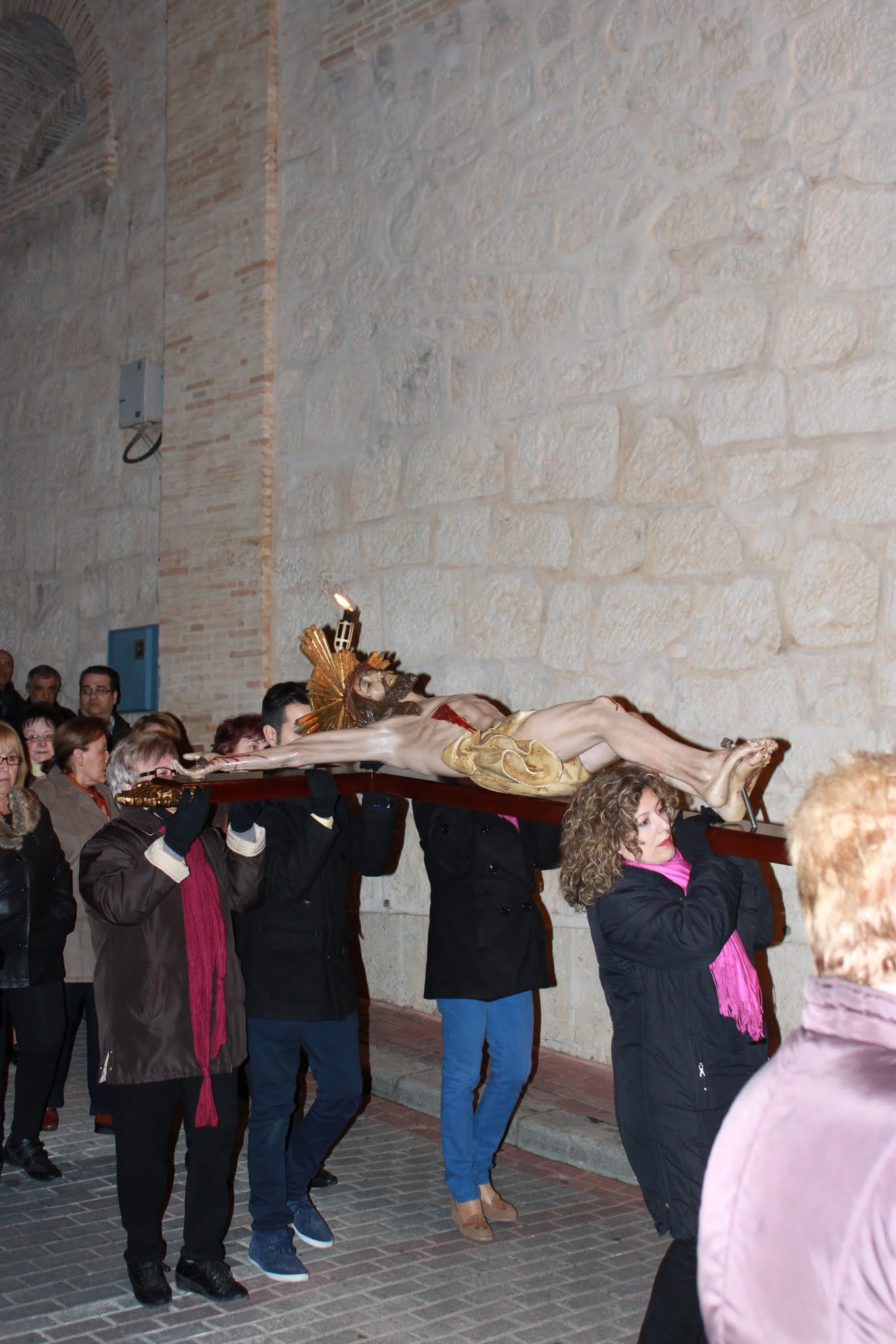 (2013-03-22) - IV Vía Crucis nocturno - Javier Romero Ripoll (99)
