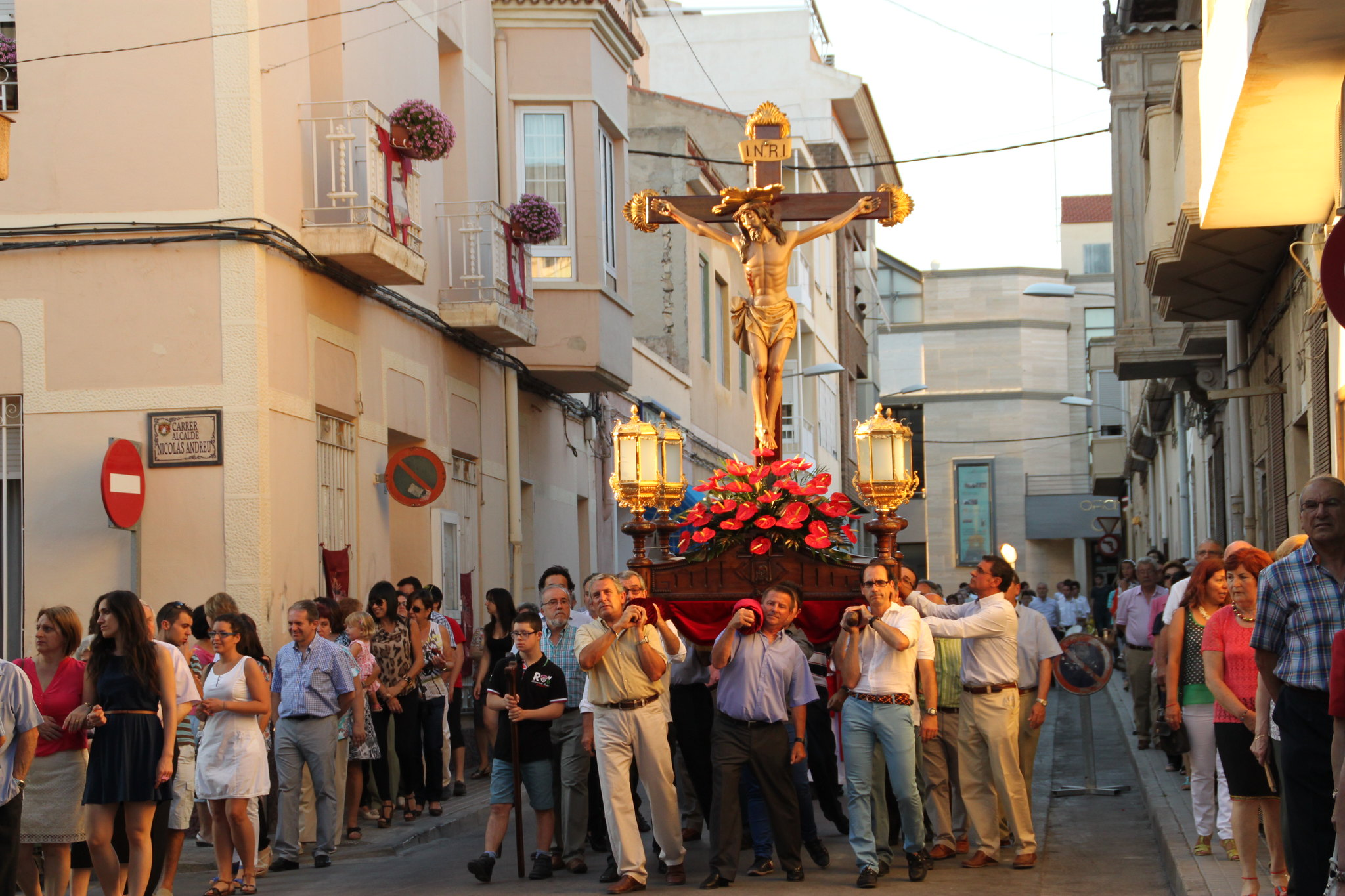 (2013-07-07) -  Procesión subida - Javier Romero Ripoll  (60)