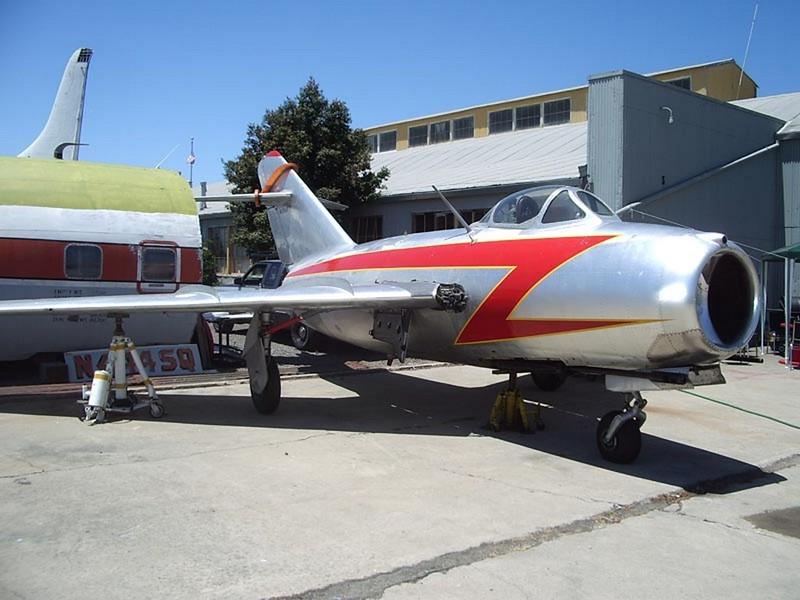 MiG-15bis 1