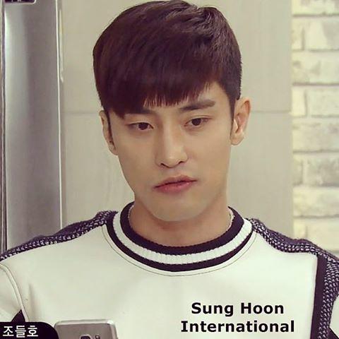 #sunghoon #KBS drama #fiveenough #FiveChildren