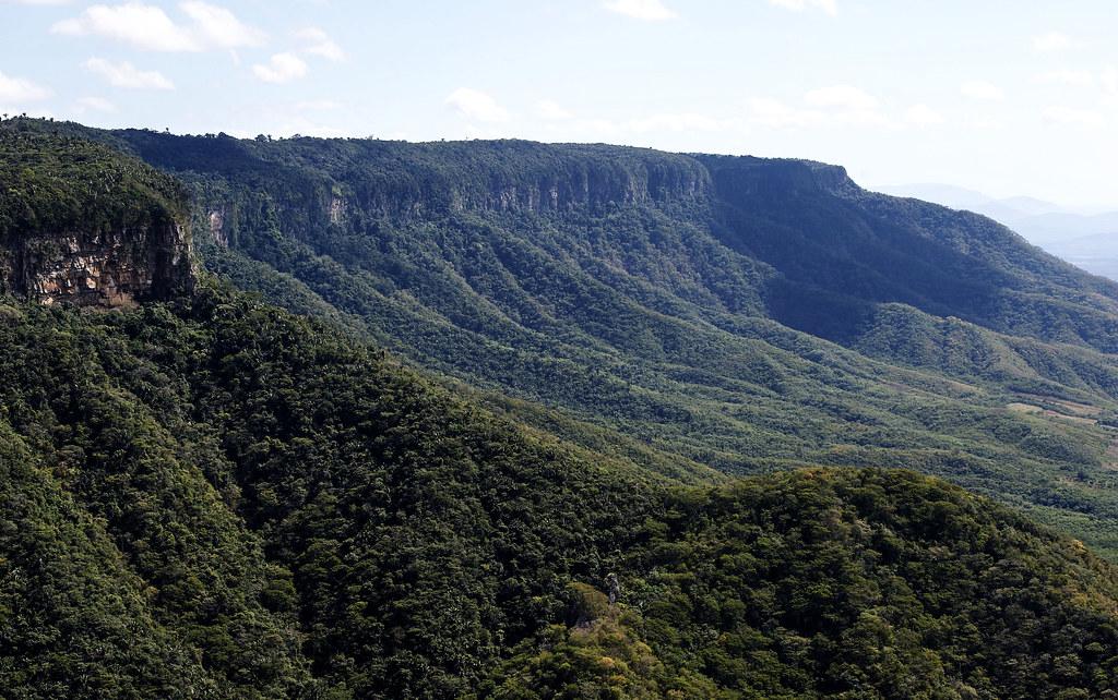 Serra da Ibiapaba