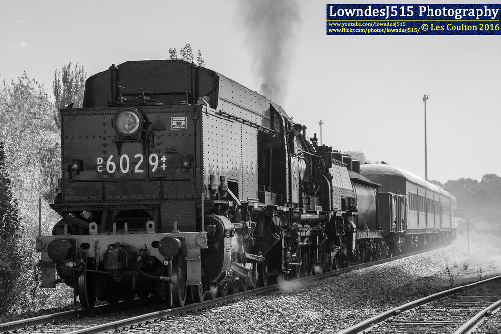 6029 at Canberra by LowndesJ515