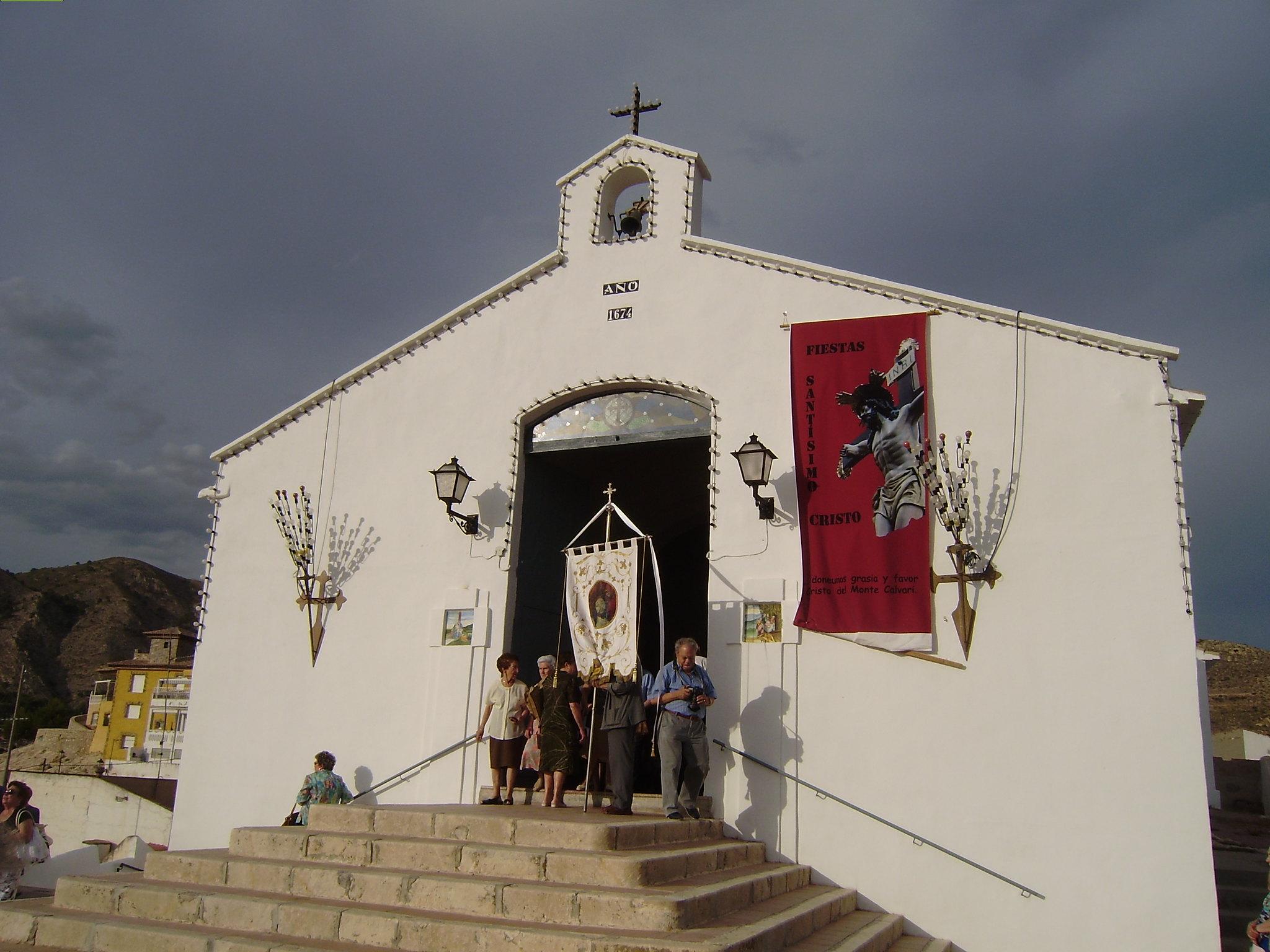 (2009-06-26) - Vía Crucis Bajada - Javier Romero Ripoll - (03)