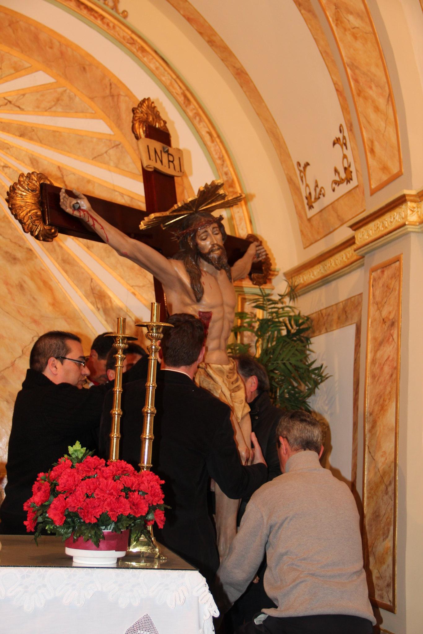 (2012-03-30) - III Vía Crucis nocturno -  Antonio Verdú Navarro  (100)