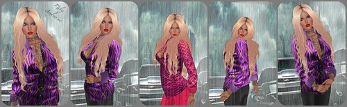 ☆ Rain ☆ | by Miky Ambrosio