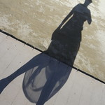 SP: On the boardwalk ...