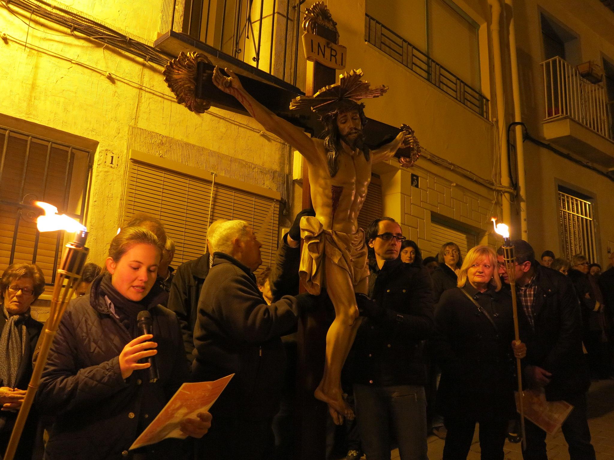 (2013-03-22) - IV Vía Crucis nocturno - Antonio Verdú Navarro  (64)