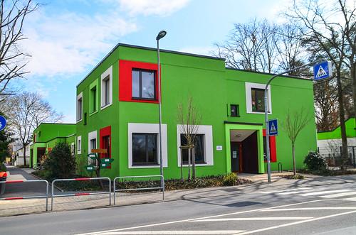Familienzentrum Kurt-Schumacher Str.