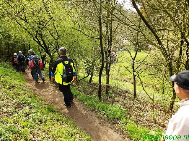 2016-04-13    2e Dag van Lunteren 25 Km  (83)
