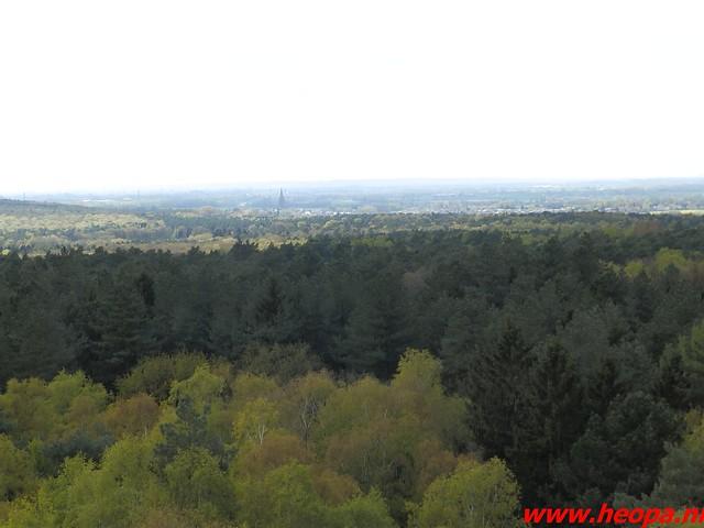 2016-04-30   Lentetocht  (klim) wandeling 40 Km  (76)