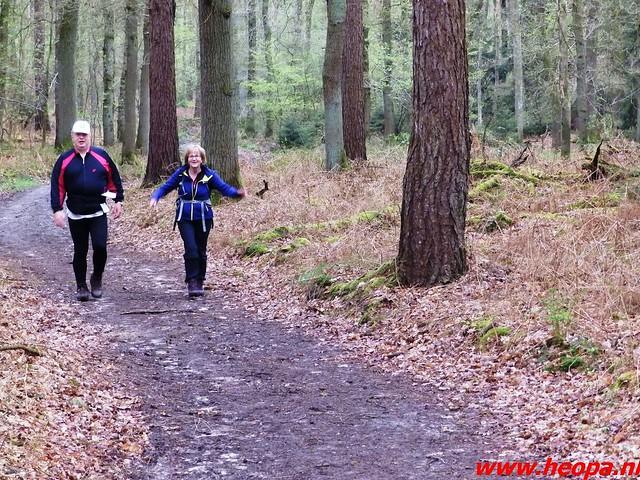 2016-04-30   Lentetocht  (klim) wandeling 40 Km  (7)