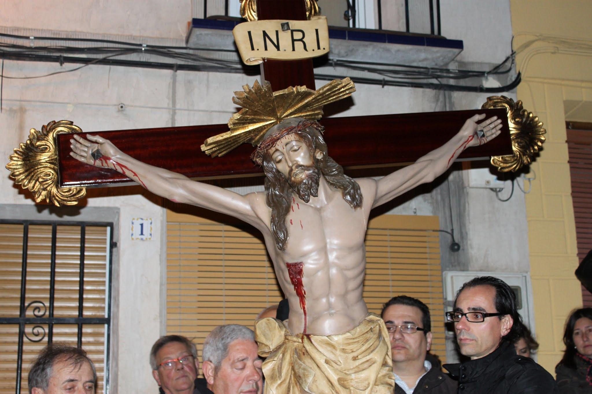 (2013-03-22) - IV Vía Crucis nocturno - Javier Romero Ripoll (188)