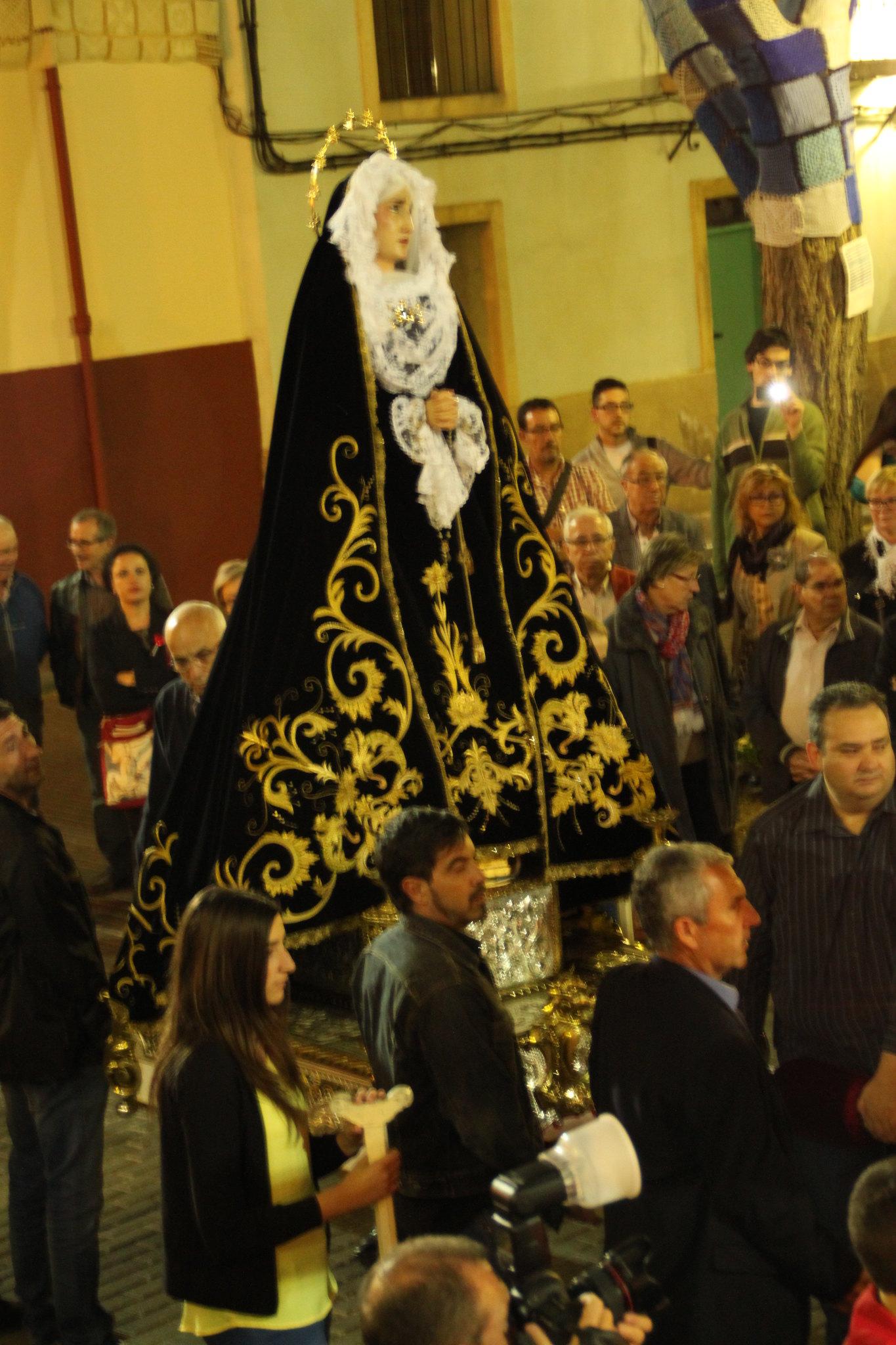 (2014-04-01) -  V Vía Crucis nocturno - Javier Romero Ripoll (72)
