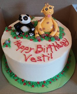 animal cake, Biirthday Cakes 4 Free Northern Utah, www.birthdaycakes4free.com | by Birthday Cakes 4 Free