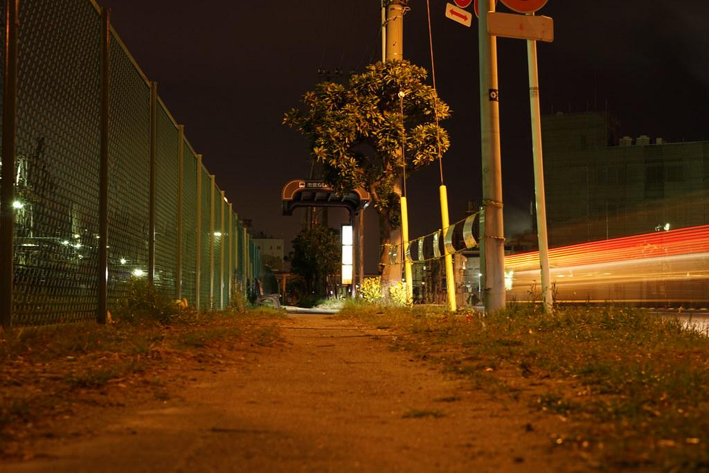 工場夜景16