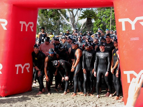 San Diego Triathlon & Olympic Trials | by Game Time For Life