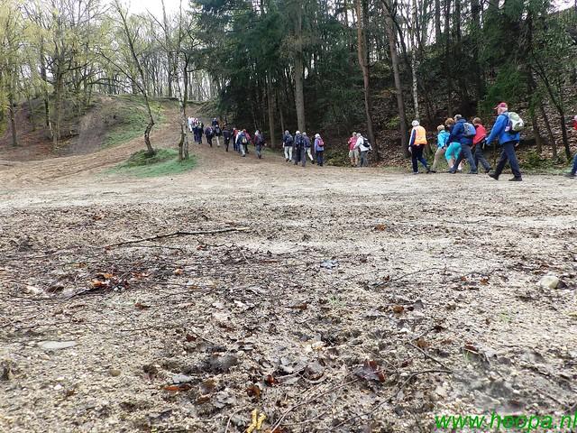 2016-04-13    2e Dag van Lunteren 25 Km  (21)