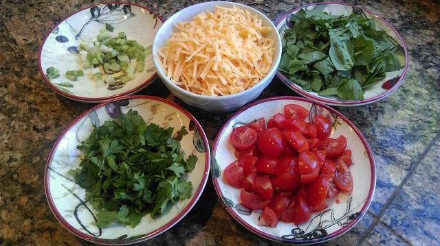 94/2016 - Tacos for Dinner