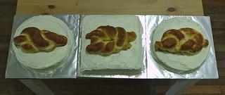 Ashley Book of Knots Cake | by Matthew Petroff