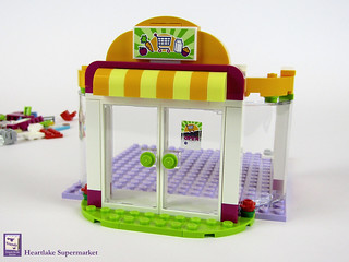 Review: Heartlake Supermarket (41118) | by kjw010