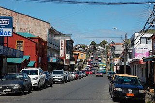 Streets of Ancud, Chiloé, Chile | by blueskylimit