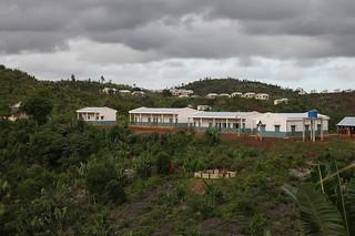 Vohitrambato_School   by Ambatovygallery