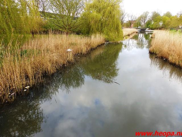 2016-04-23 Almere-Haven        26 Km  (10)